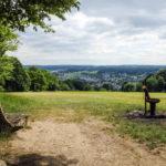 Storcker Hütte Siegsteig Etappe 4 von Merten nach Eitorf