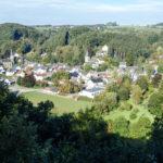 Windeck Herchen Siegsteig Etappe 7