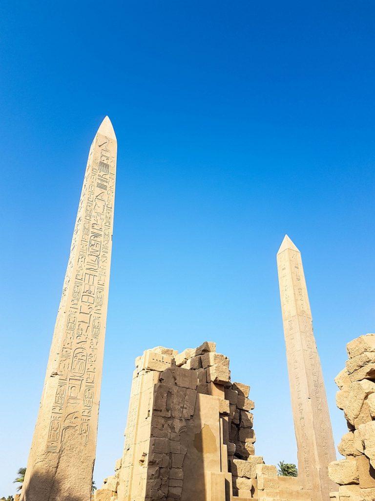 Urlaub Ägypten 2018